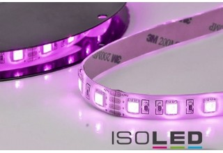 RGB HEQ LED Band mit 14,4...
